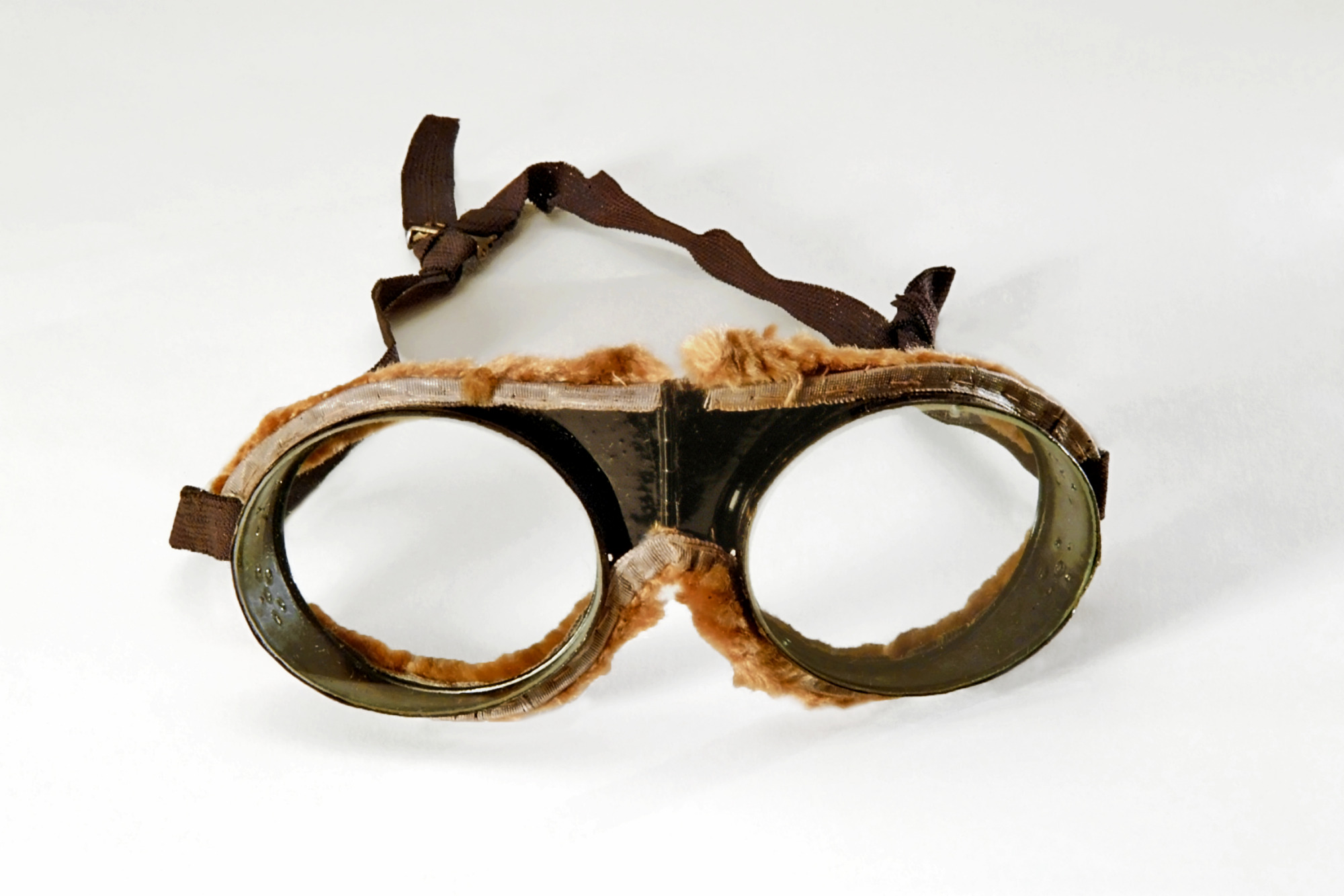 Bud's Driving Goggles