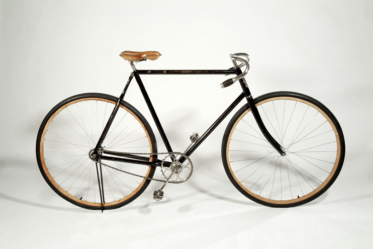 Cleveland Model 69 Bicycle, 1899