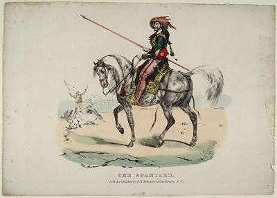 The Spaniard