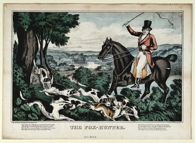 The Fox-Hunter