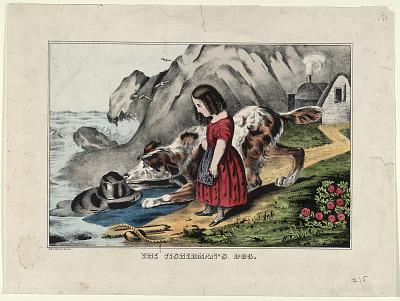 The Fisherman's Dog