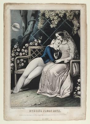 Byron's First Love