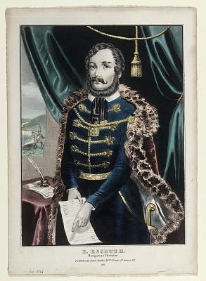 L. Kossuth