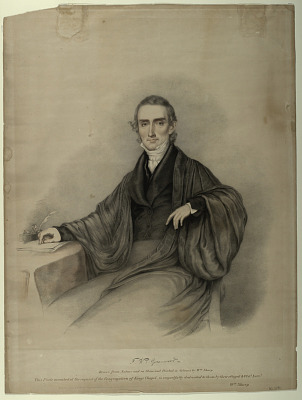 F.W.P. Greenwood