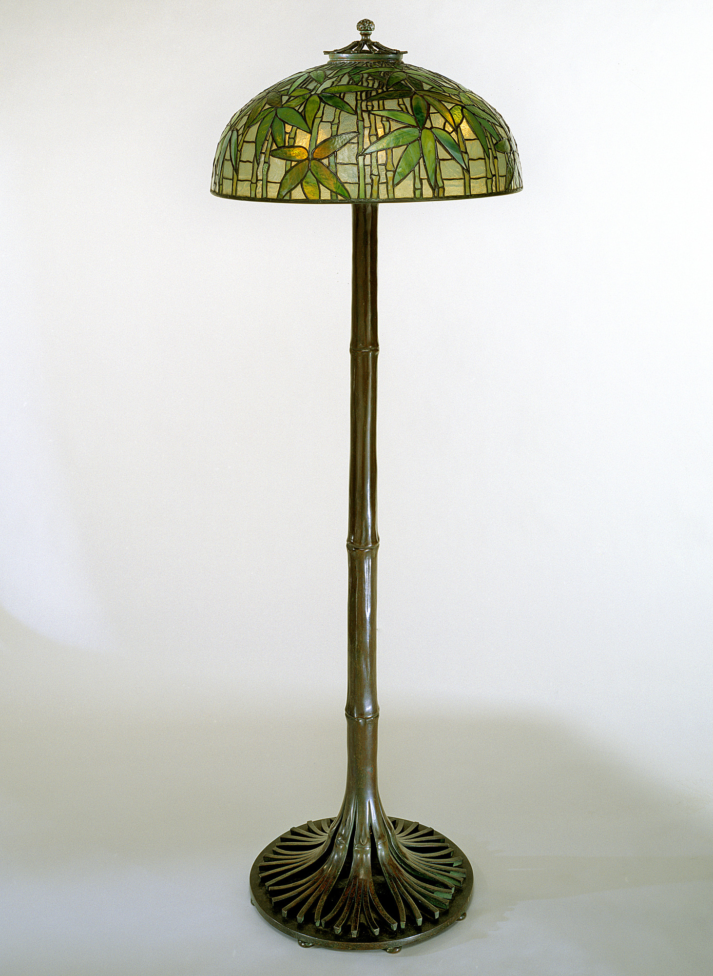 images for Tiffany Floor Lamp