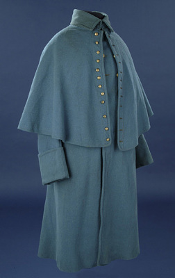 Union Mounted Greatcoat