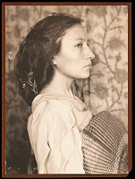Image of Zitkala Sa, Sioux Indian and activist