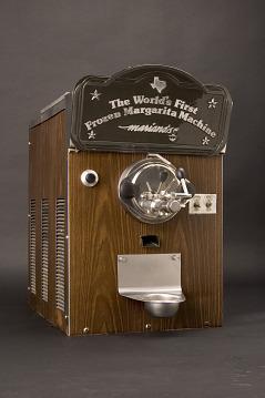 Máquina de Margaritas Heladas