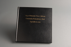 Community Remembrance Book