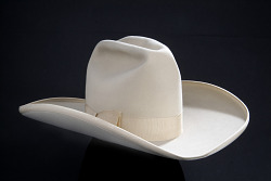 """Tom Mix"" Style Cowboy Hat"