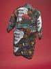 thumbnail for Image 2 - Zulu Nation Marcus Garvey Jacket