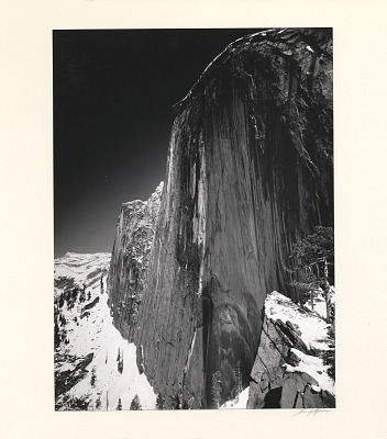 monolith the face of half dome national museum of american history https americanhistory si edu collections search object nmah 993414
