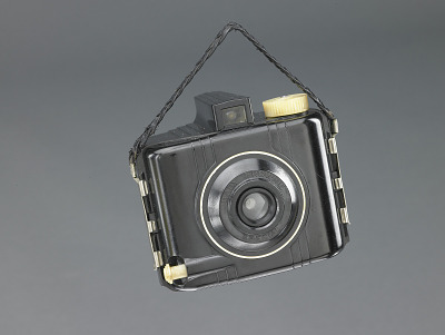 Kodak Baby Brownie Special Camera