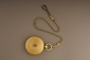 images for Abraham Lincoln's Watch, around 1858-thumbnail 2