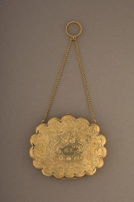 Mary Lincoln's Purse