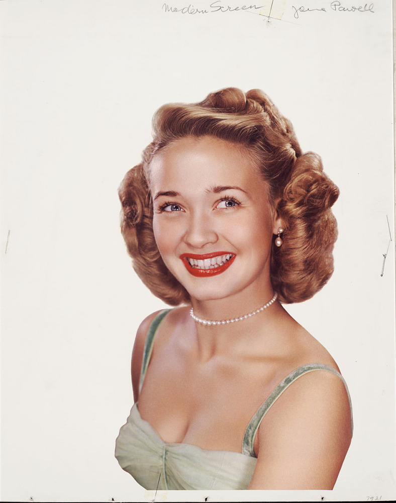 Jane Powell | National Museum of American History