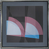 images for Painting - <I>Doubled Cube (Newton)</I>-thumbnail 1
