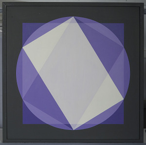 images for Painting - <I>Square Root of Pi</I>-thumbnail 1
