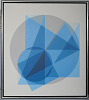 images for Painting - <I>Equal Triangles</I>-thumbnail 1