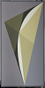 images for Painting - <I>Parabolic Triangles (Archimedes)</I>-thumbnail 1