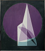 images for Painting - <I>Construction of Heptagon</I>-thumbnail 1