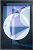 images for Painting - <I>Euclidian Values of a Squared Circle</I>-thumbnail 1