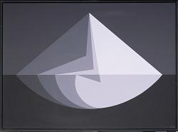 Painting - Pendulum Momentum (Galileo)