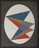 images for Painting - <I>Cross Ratio in an Ellipse (Poncelet)</I>-thumbnail 1