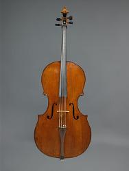 """Herbert"" Cello"