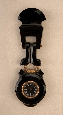 Mary Lincoln's Mourning Watch