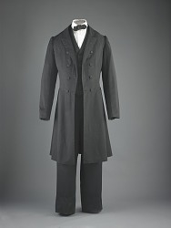 Abraham Lincoln's Office Suit
