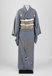Under layer Kimono