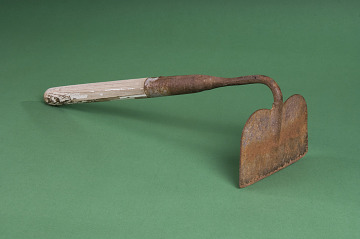 Short-Handled Hoe, 1950s and 1960s