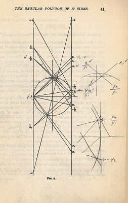 Book, Famous Problems of Elementary Geometry