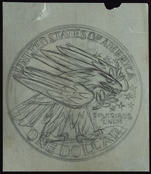 Art of Frank Gasparro: 10th United States Mint Chief