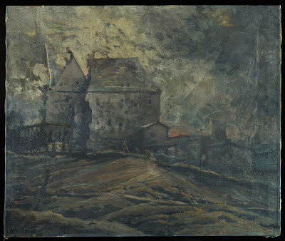 Brieulles-sur-Meuse