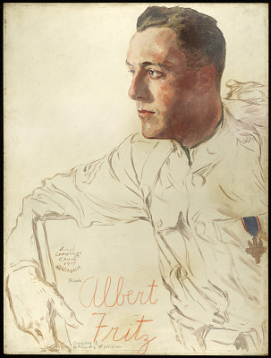 Albert W. Fritz