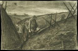 WWI: War in the Trenches