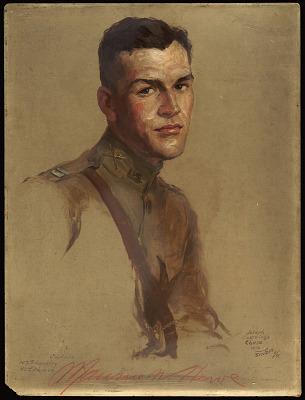 Maurice N. Howe