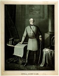 General. Robert E. Lee