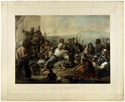 Slave-Trade