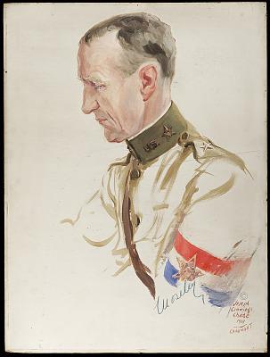 George V. H. Moseley
