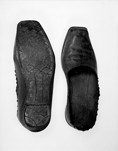 images for Cast Iron Shoes-thumbnail 1