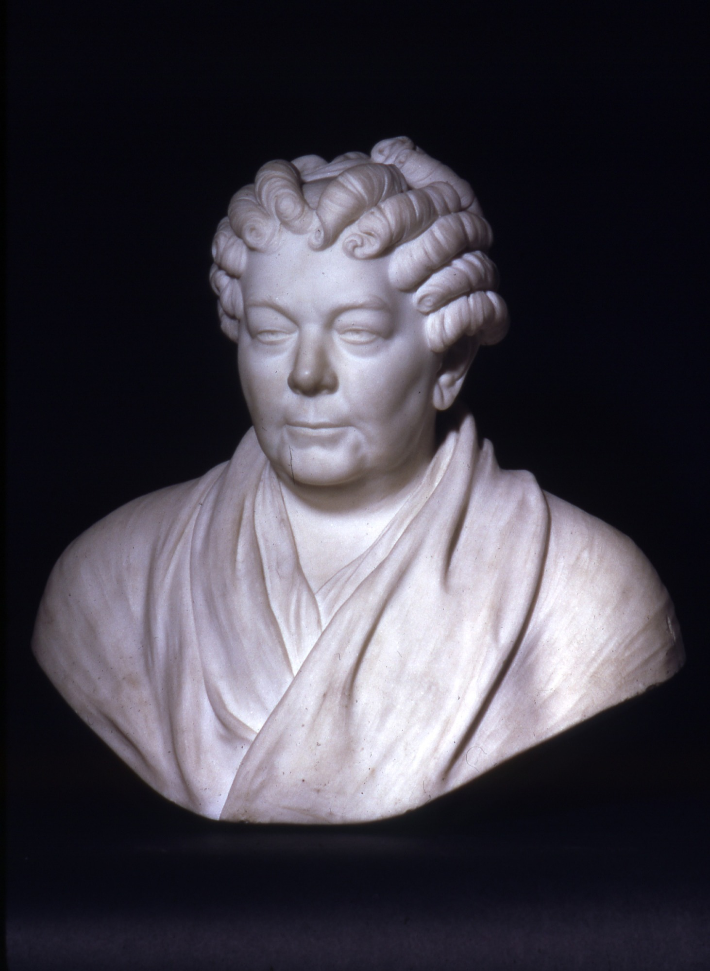 images for Bust of Elizabeth Cady Stanton by Adelaide Johnson