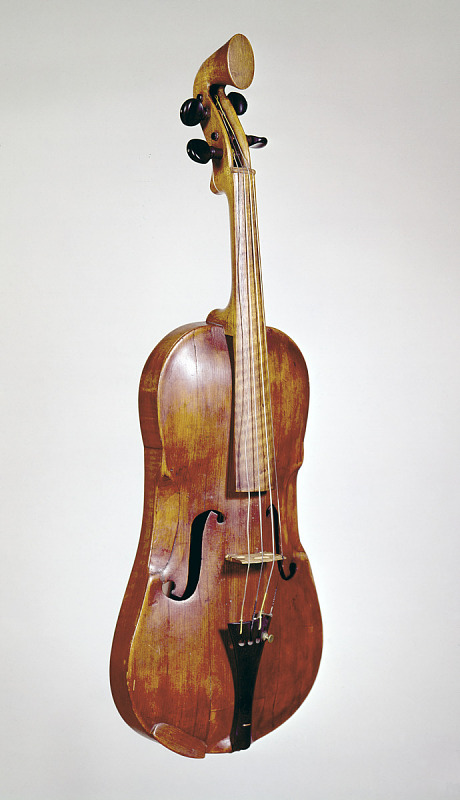 Image 1 for Castor Folk Fiddle