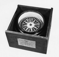 Dry Card Compass
