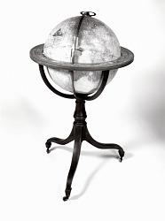 Bardin 18-inch Terrestrial Globe
