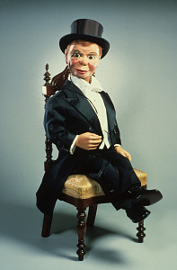 images for Charlie McCarthy Puppet-thumbnail 1