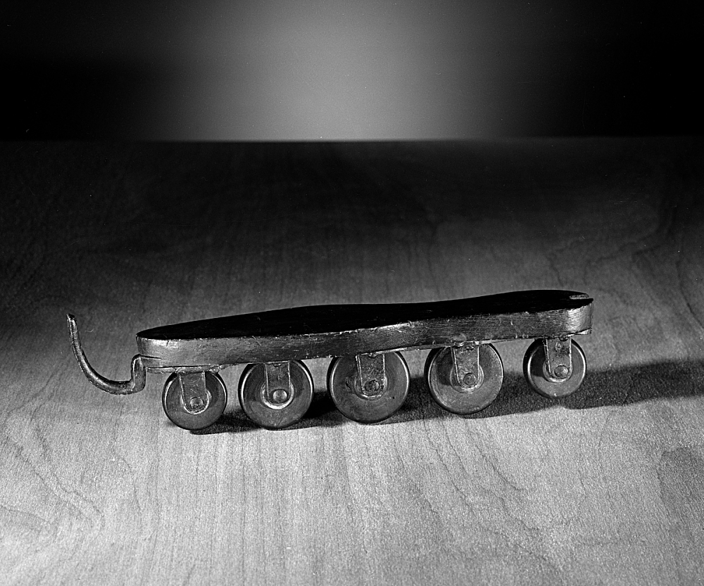 Volito inline roller skate