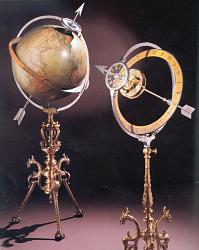 Juvet Time Globe